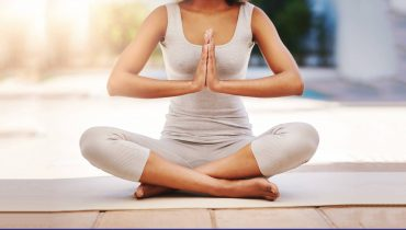 Outfit yoga per principianti