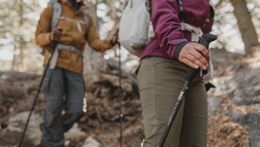 Piccoli accorgimenti nella scelta dell' abbigliamento Trekking