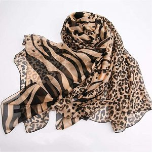 accessorio leopardato